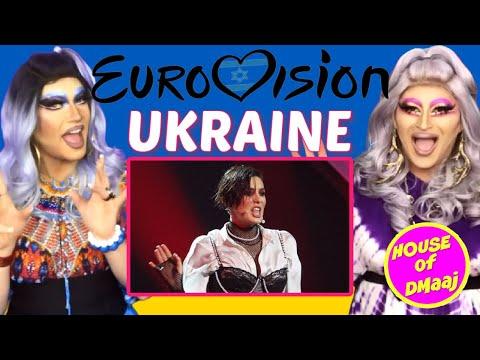 UKRAINE 🇺🇦 ESC 2019 REACTION   MARUV — Siren Song (Bang!)