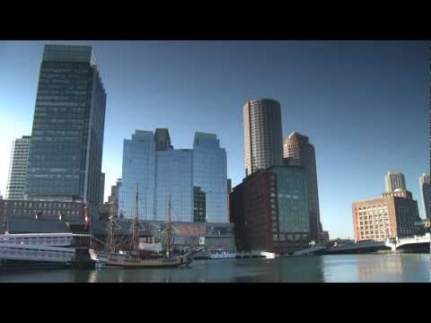 Discover New England: Travel to New England for Your Next Ho