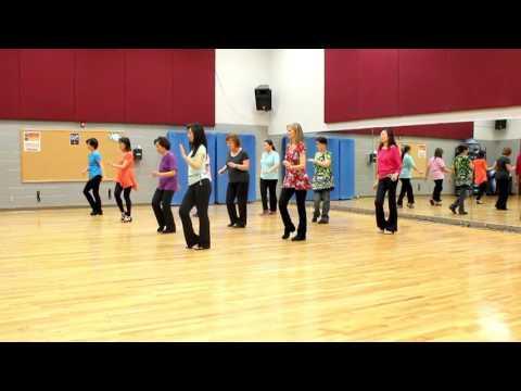 99 Degrees - Line Dance (Dance & Teach in English & 中文)
