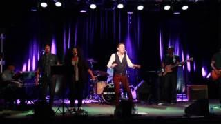 """Michael Inge- """"Better Man"""" Live at 3rd & Lindsley Nashville, TN"""