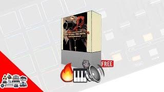 FREE Drum Kit Sample Pack How To Kill Devil DrumKit DrumKitSupply FL Studio Ableton Cubase