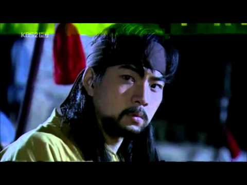 Emperor of the Sea 해신 OST-Yeom Jang Theme[Opera Version]