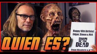 The Walking Dead 7x16: 🔴 ¿quién es Bernie Wrightson y por qué fue homenajeado al final?