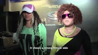 TOKYO CITY SERIES: DANCEHALL QUEEN