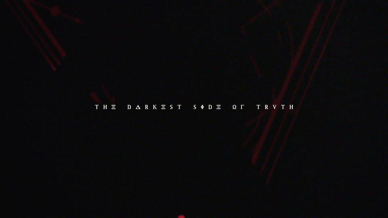The Voynich Code - The Darkest Side Of Truth (Teaser)