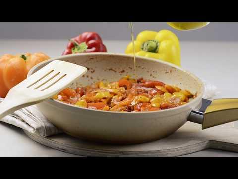 how-to-make-a-ratatouille????-comment-faire-une-ratatouille????احلى-شكشوكه