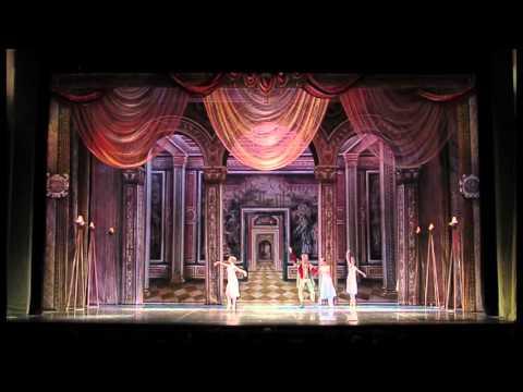 Romeo and Juliet - Moscow Ballet la Classique