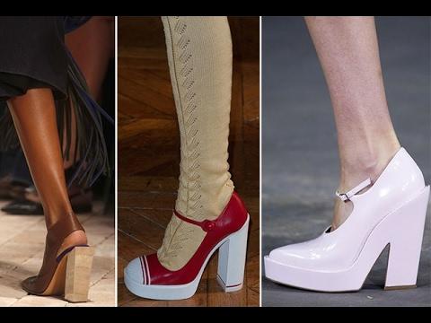 КРАСИВЫЕ ТУФЛИ ФОТО - Туфли на каблуках. Модные туфли 2017