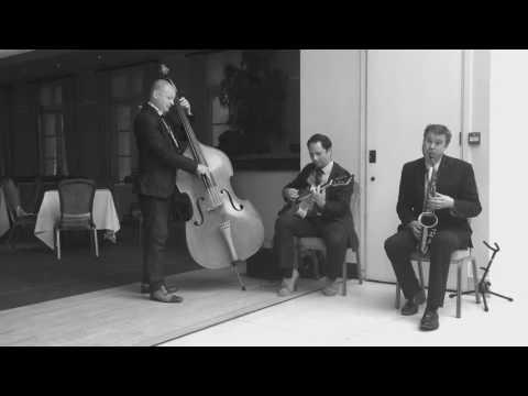 Stacey Dawson Trio