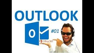 Outlook #01 - Respostas Automáticas