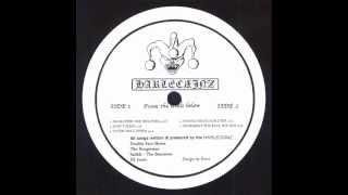 Harleckinz - No Matter The Weather (1995)