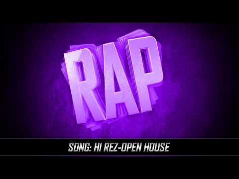 Hi Rez-Open House