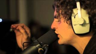 A Balance To All Things - Live Session 2013