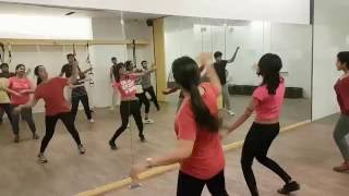 Khulke Dulke - Song | Befikre | Bollywood workout | Zumba |