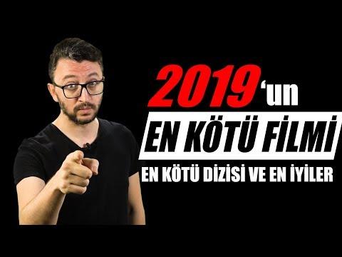 2019 Yılının En Kötü Ve En Iyileri | Filmler & Diziler
