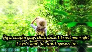 Lirik Lagu  Meant to Be Feat  Florida Georgia Line   Bebe Rexha