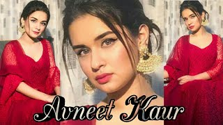 FESTIVE MAKEUP LOOK| #AVNEETKAUR #Makeup