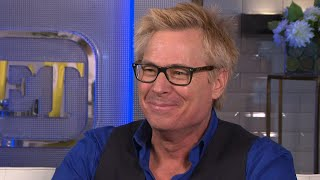 'Celebrity Big Brother': Kato Kaelin Has Wanted to Do the Show Since 2000! (FULL INTERVIEW)