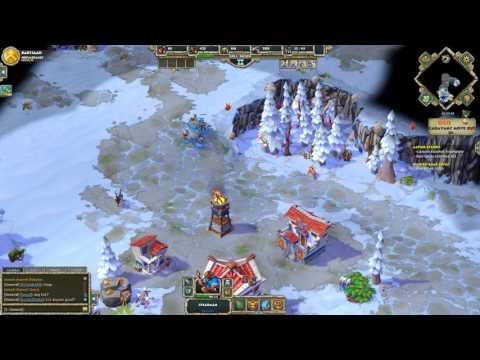 Age of Empires Online - Greek - 73. Alpine Escort (2011) [WINDOWS]