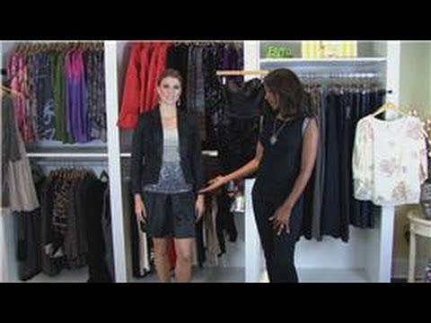 Dresses: Fashion Advice : How to Wear a Woman's Su...