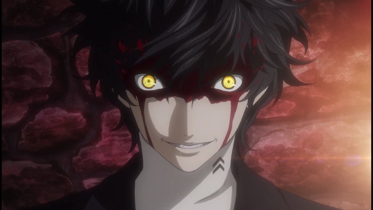 PS4/PS3 Exclusive Persona 5 Gets First English Gameplay