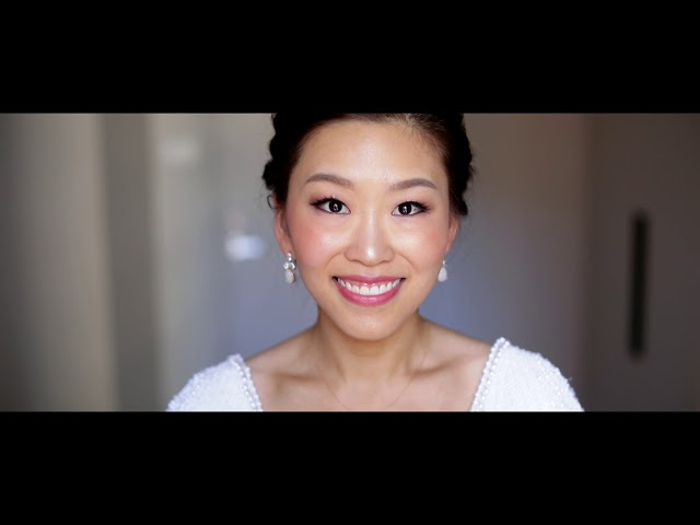 Catherine and JiWong Wedding Highlight Trailer
