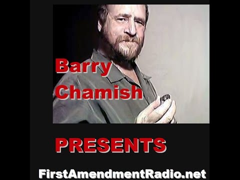 Barry Chamish with David Livingstone HR2 20150714