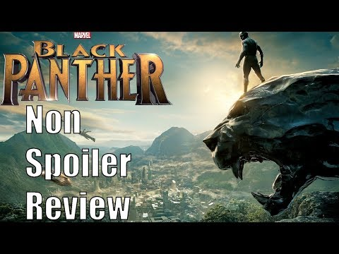 On the Road to Infinity: Black Panther