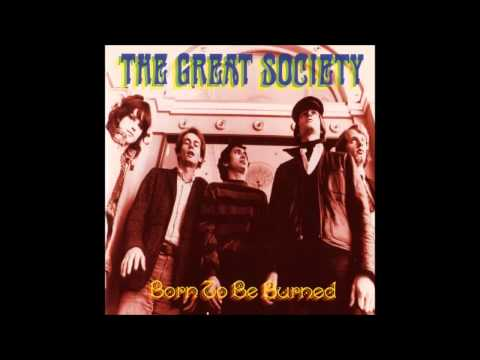 The Great Society - That's How It Is
