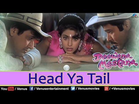 Head Ya Tail Full Video Song : Deewana Mastana   Govinda, Anil Kapoor, Juhi Chawla  