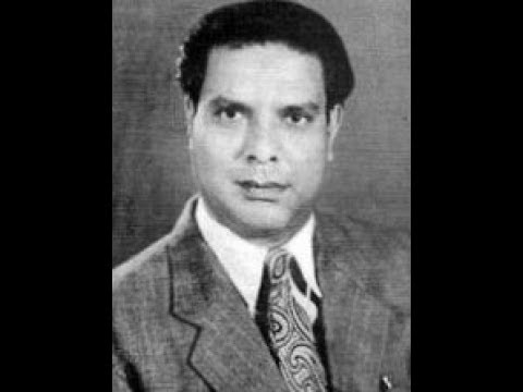 Radio Ceylon - 20.Apr.18 - PFS ( Shakeel Badayuni remembered )
