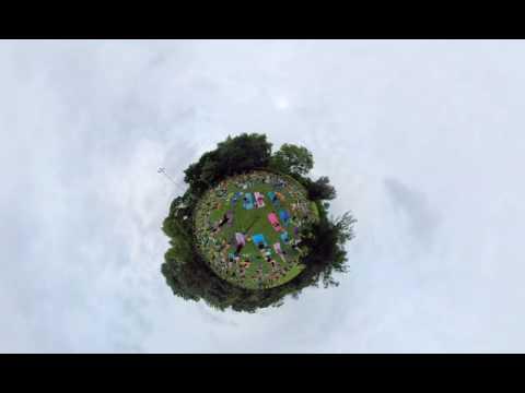 Yoga Little Planet