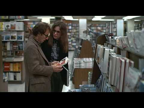 Woody Allen from YouTube · Duration:  5 seconds