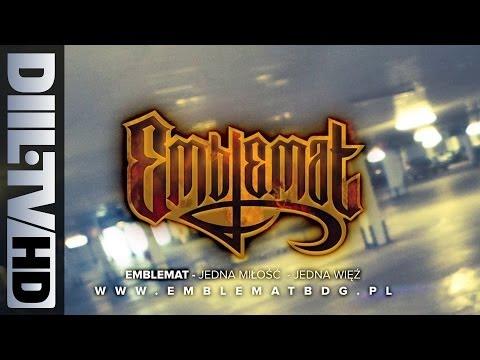 Emblemat - Przełom (Bonus Track) [JEDNA MIŁOŚĆ JEDNA WIEŹ] 18 (AUDIO DIIL.TV HD)