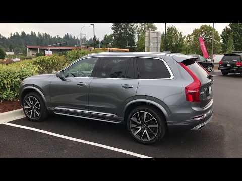 2018 Volvo XC90 - Walkaround & Review