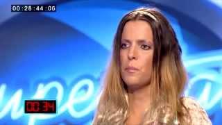 SuperStar 2015: Adéla Šakira a její historicky nejdelší monolog!