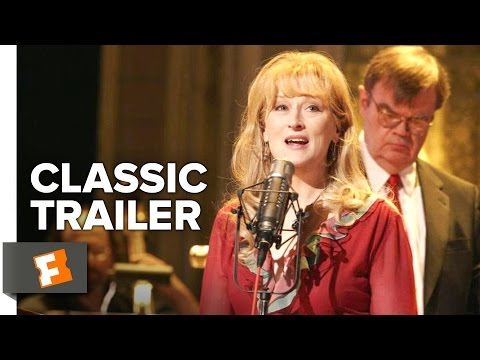 A Prairie Home Companion (2006) Official Trailer - Meryl Streep, Lindsay Lohan Movie HD