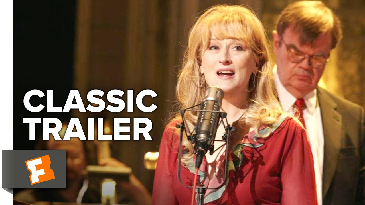A Prairie Home panion ficial Trailer Meryl Streep