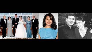 Истинная причина развода Алии Назарбаевой и Айдара Акаева