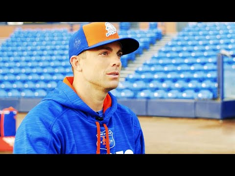 David Wright of the New York Mets