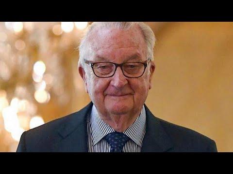 ملك بلجيكا السابق يعترف بابنةٍ له ولدت خارج إطار الزواج…  - نشر قبل 3 ساعة