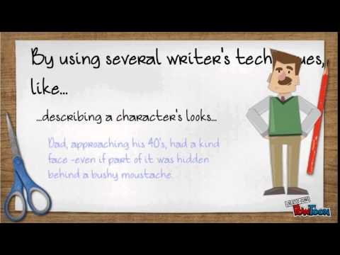 an introduction to the character traits of maya Personality traits essay main character of hamlet, has many character traits which are contrasted by leadership theory | time of introduction.