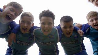 Rygbi'r Urdd 2019 | Stwnsh Sadwrn | S4C