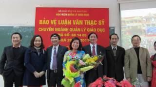 Pho Vu truong Tham FIx
