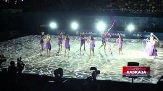 Церемония открытия Чемпионата Европы 2014 в Баку. Часть1(, 2014-06-17T16:49:16.000Z)