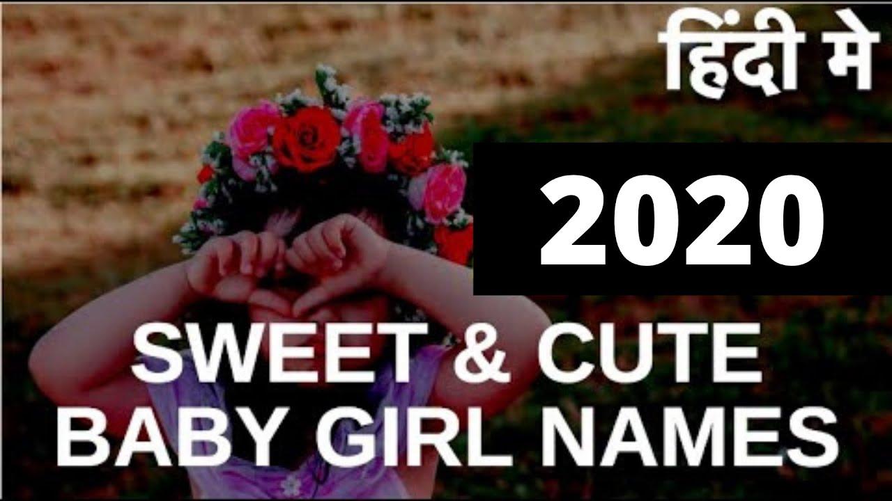 Baby Girl Names 2020 Modern Hindu Girl Names Best Baby Names