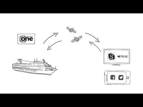 One Clear Path for Communications: Cruise Industry