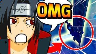 Ladder Jutsu — Top 10 Naruto Shinobi Striker Plays #10