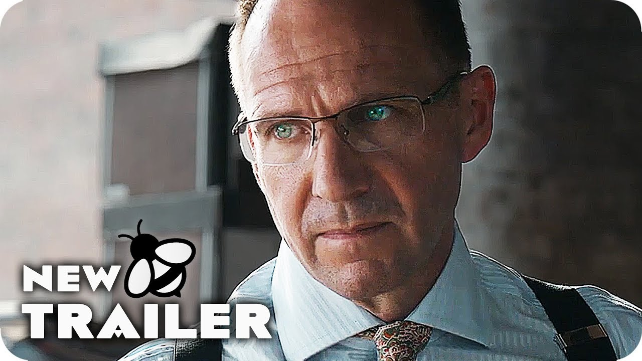 OFFICIAL SECRETS Trailer 2 (2019) Keira Knightley, Ralph Fiennes Movie