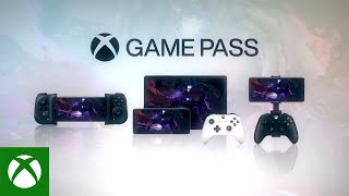 Play Over 100 Xbox Games on Android Mobile with Xbox Game Pass Ultimate Today